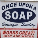 Once Upon A Soap, llc
