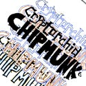Cryptorchid Chipmunk