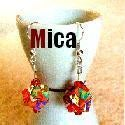 Mica -Handmade Accessories-