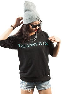 Image of Tyranny Crew Women's