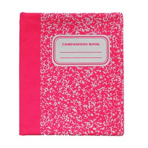 Image of MARBLE iPAD SLEEVE PINK