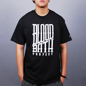 Image of Doctrine Tee (Black)