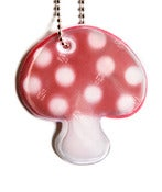 Image of Firefly Safety Reflector - Mushroom