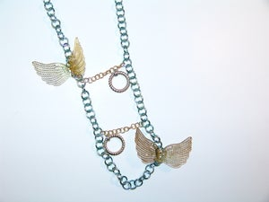 Image of Heavenly Necklace