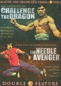 Image of CHALLENGE THE DRAGON + NEEDLE AVENGER