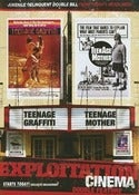 Image of EXPLOITATION DOUBLE BILL: Teenage Graffiti / Teenage Mother 