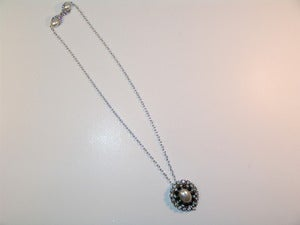 Image of Pearl Jewel Necklace