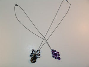 Image of Jeweled Necklace Combo