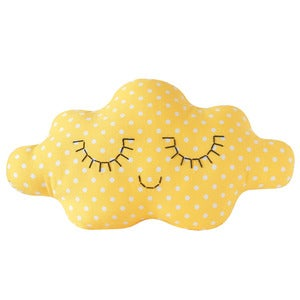 Image of NEW ! Coussin nuage Soleil