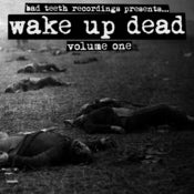 Image of VARIOUS ARTISTS - WAKE UP DEAD: VOLUME ONE 7""