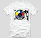 "Image of PMS ""Turntable"" Tee"