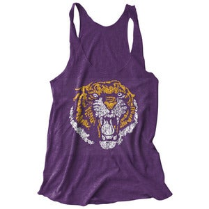Image of 86 Tiger Womens Tank