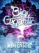 Image of Autographed Winter Tour 2013 Poster