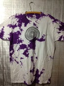 "Image of INFINITY PEOPLE ""THEE INFINITE EYE""  TYE DYE T-SHIRT"