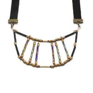 Image of cosmica necklace