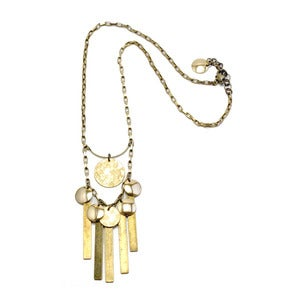 Image of illuminator necklace