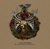 Image of Lux Interna - There is light in the body, there is blood in the sun