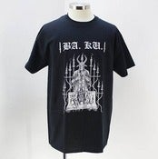 Image of BA. KU. x CHRIS MOYEN T-SHIRT