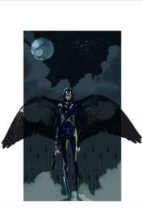 Image of The Crow