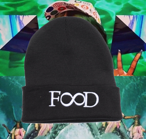 Image of fd beanie