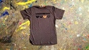 Image of American Babies 'Macchiato Beardie' Tee