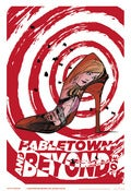 Image of Fabletown & Beyond Exclusive Print