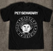 Image of Pet Sematary Shirt
