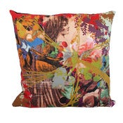 Image of Laura Oakes: Destiny cushion