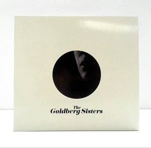 Image of Autographed The Goldberg Sisters CD