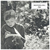 Image of MOTORAMA - &quot;Alps&quot; LP (+ mp3) 'pre-order'
