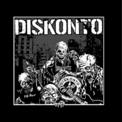 Image of DISKONTO &quot;Diskontinued&quot; 12&quot;