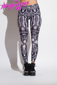 Image of Mutha Metropolis Leggings