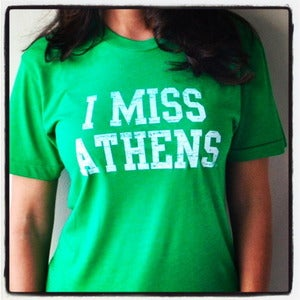 Image of ATHENS (OHIO)