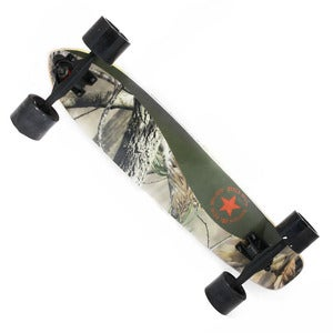 Image of Deck Dynasty Skateboard