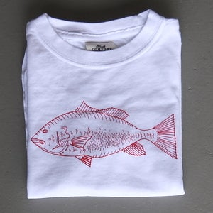 Image of Snapper Children's Tee