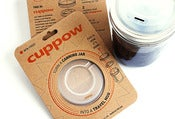 Image of CUPPOW