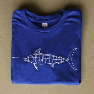 Image of Marlin Children's Tee