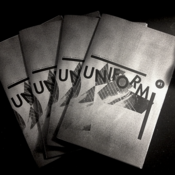 Image of Uniform Zine
