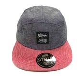 "Image of OFFICIAL ""JANOSKI"" 5 PANEL CAMPER"