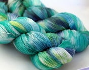 Image of Nirnroot - Superwash BFL/Silk Lace Yarn