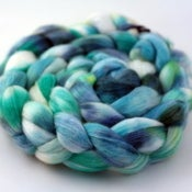 Image of Nirnroot - Merino/SW Merino/Silk Wool Top/Roving