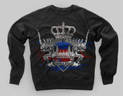 Image of Khmer Empire Crewneck