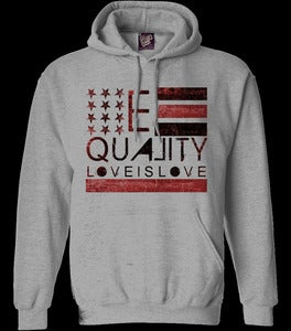 Image of Equality Rights Hoodie 