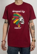 Image of Ground Up Chiefin' T (Crimson Red)