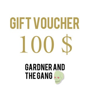 Image of Gift Voucher 100$