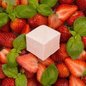 Image of Strawberry & Basil