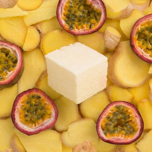 Image of Passion Fruit & Ginger