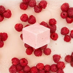 Image of Raspberry & Champagne