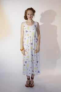 Image of Fruity Babydoll Dress