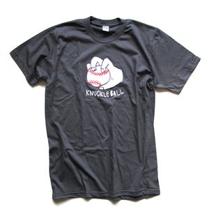 Image of Knuckleball Tee